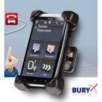 THB Bury CC9068 App Bluetooth handree Car kit with a Smartphone App