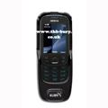 Bury Nokia 6700 System 9 charging Active cradle