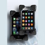 THB Bury iPhone 6 & SE, xXXL Universal Cradle