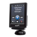 THB Bury Music Bluetooth hands-free car kit with Dialog-Plus voice control and Touchscreen [iphone 3g/s compatible]