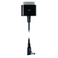 Bury iPhone 3, 3gs, 4, 4s charging cable