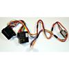 THB Bury Audio integration mute Lead for System 8 & Comfort Car kits