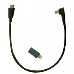 Bury iPhone 5, 5c, 5s charging cable [Lightening Connector]