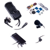 Bury UNI System 8 Handsfree Car Kit Version 4 with volume control